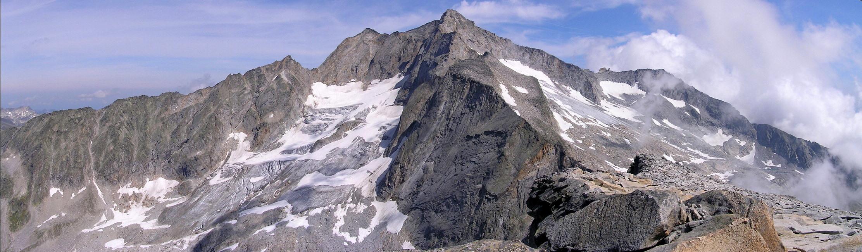 Hochalmspitze (3360 m)